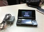 NINTENDO 3DS WITH CHARGER